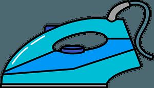 Iron clipart