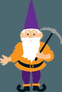 Gnomeのクリップアート