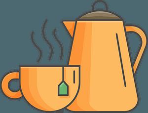 Tea clipart