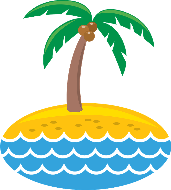 Free Islands Cliparts, Download Free Clip Art, Free Clip Art on Clipart  Library