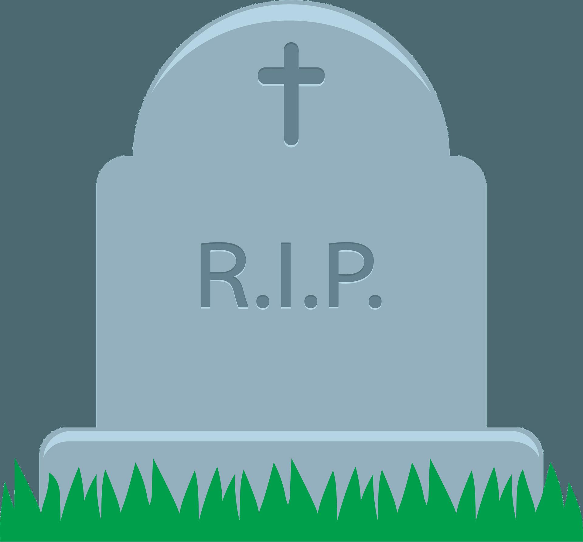 Tombstone clipart. Free download transparent .PNG | Creazilla