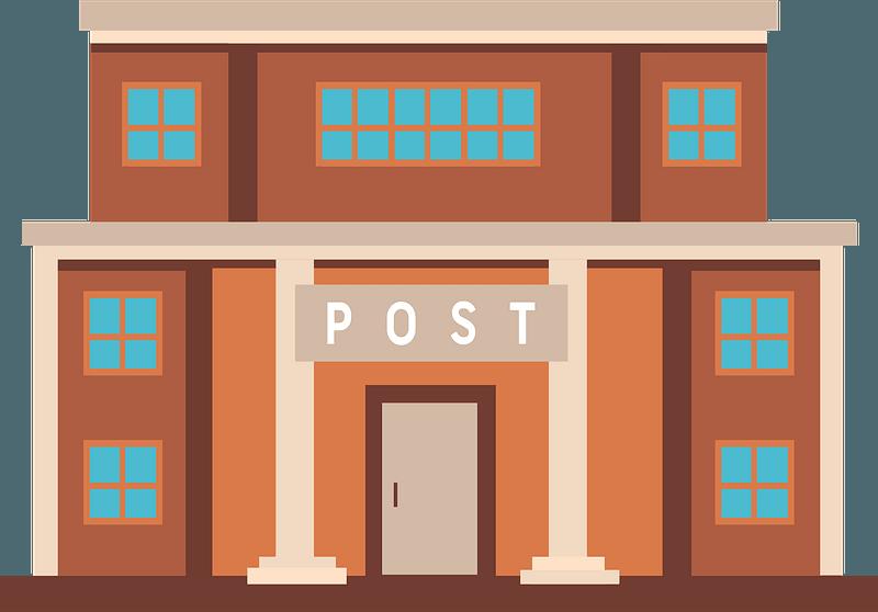 Post Office Clipart Free Download Transparent Png Creazilla