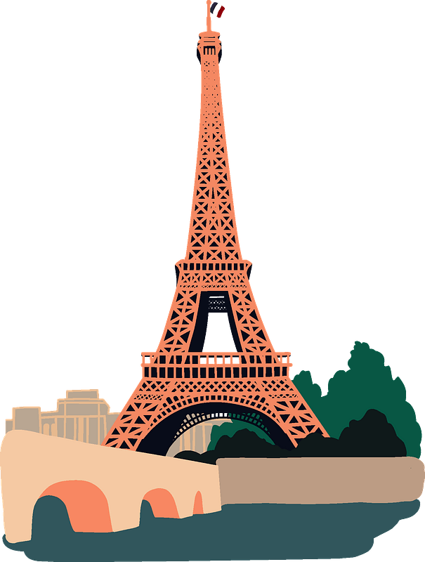 Eiffel Tower clipart. Free download transparent .PNG ...