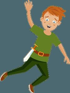 Peter Pan clipart