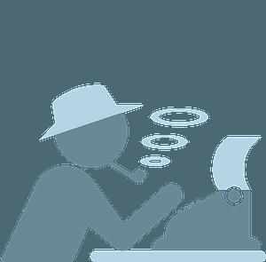 Writer clipart