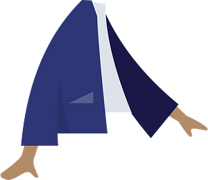 Jacket clipart