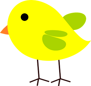 Chick clipart