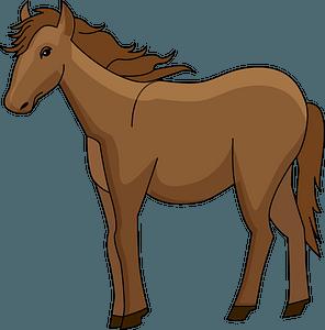 Horse кліпарт