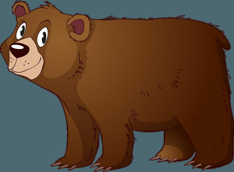 bear clipart. free download transparent .png | creazilla  creazilla