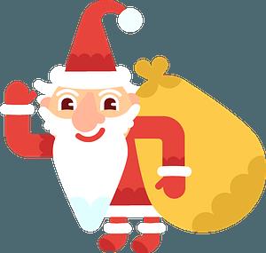 Santa Claus clipart
