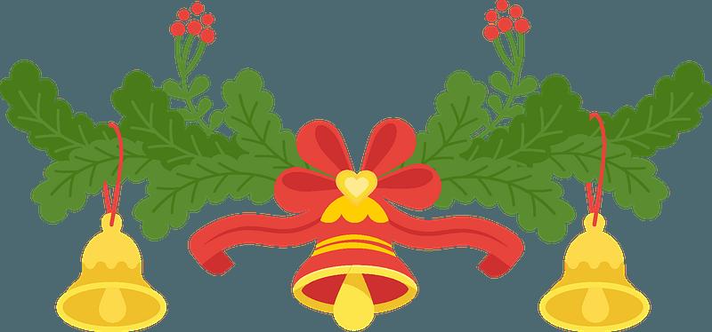 Jingle Bell Clipart Free Download Transparent Png Creazilla