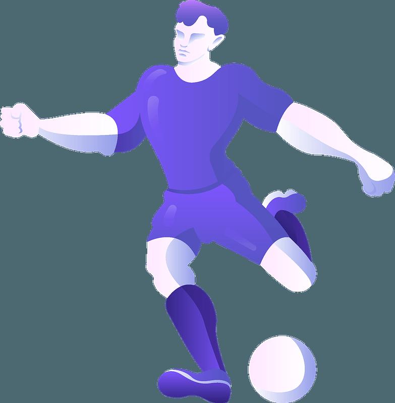 Soccer (Football) clipart
