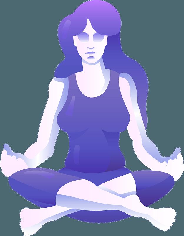 Yoga Clipart Free Download Transparent Png Creazilla