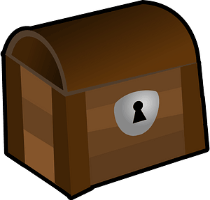 Chests clipart