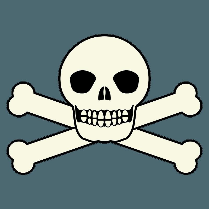 File:Skull & crossbones.svg - Wikipedia