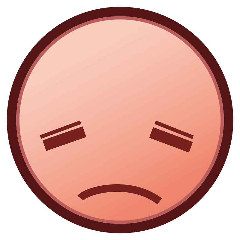 Disappointment transparent background PNG cliparts free download | HiClipart