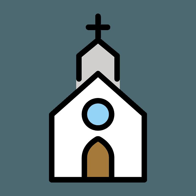 Kirche Clipart