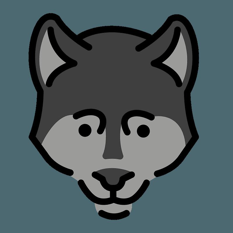 Loup Image Clipart Telechargement Gratuit Creazilla
