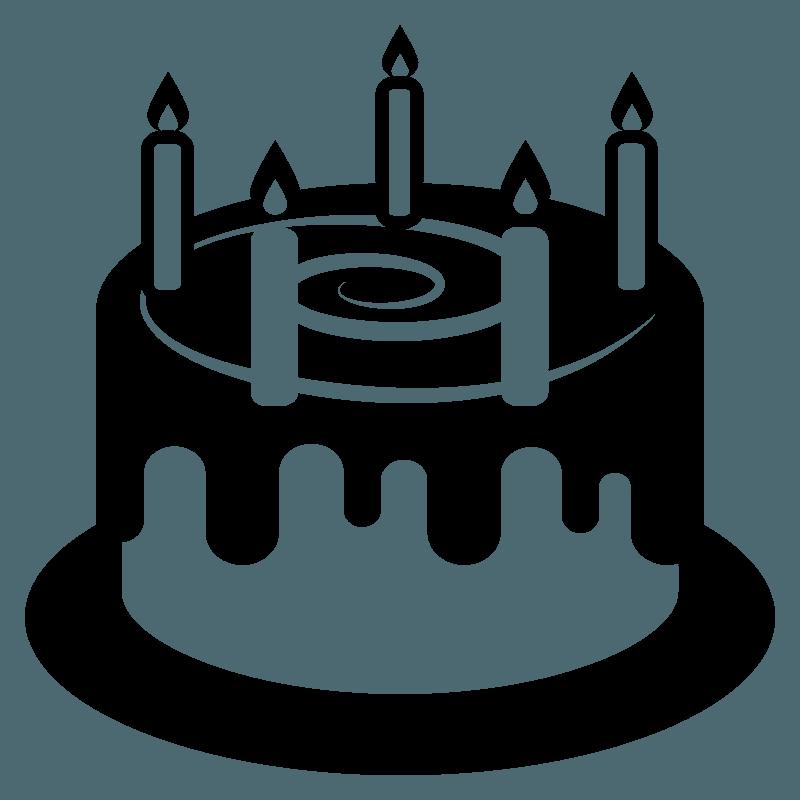Birthday Cake Emoji Clipart Free Download Transparent Png Creazilla