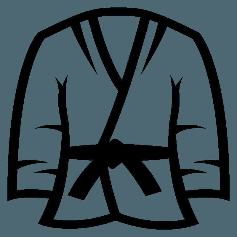 Martial Arts Uniform Emoji Clipart Free Download Transparent Png Creazilla