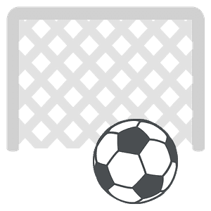 Goal net emoji clipart