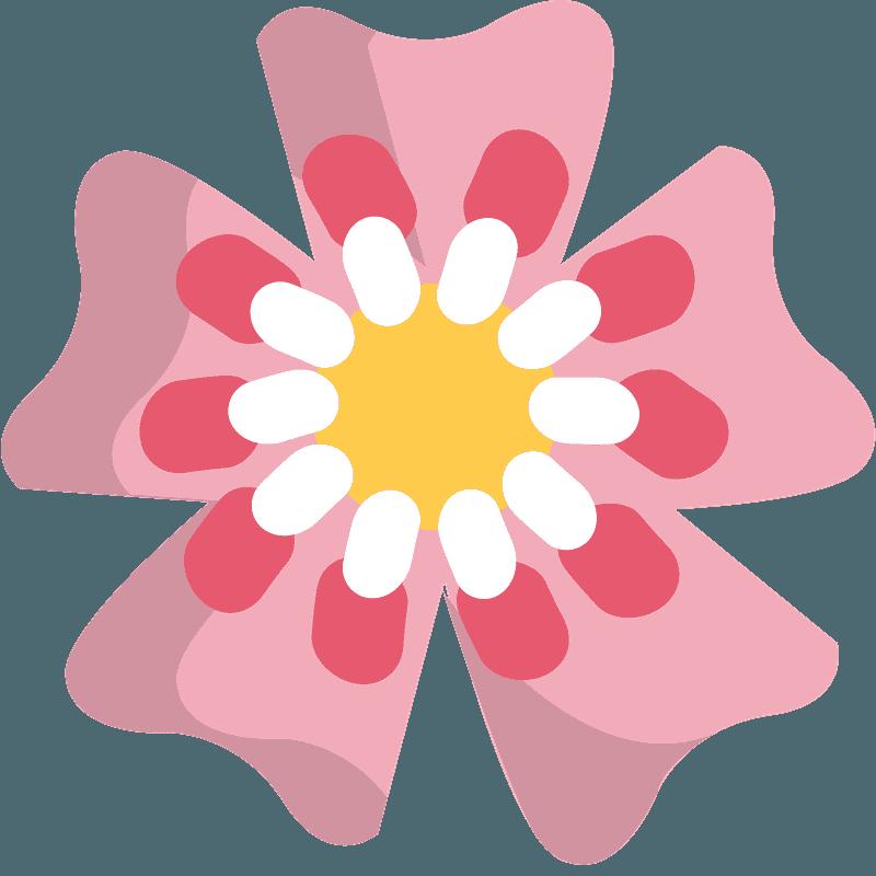Cherry Blossom Emoji Clipart Free Download Transparent Png Creazilla Copy & paste a code of cherry blossom emoji, download facebook / messenger cherry blossom emoji png. cherry blossom emoji clipart free