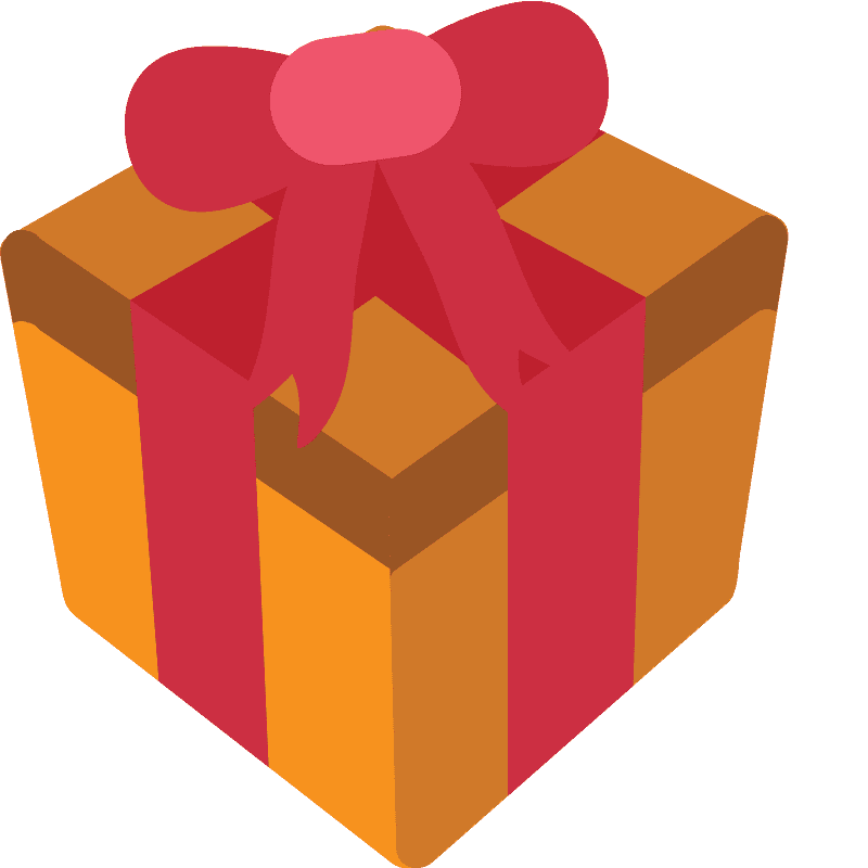 Wrapped Gift Emoji Clipart Free Download Transparent Png Creazilla Get emoji now and use them on your favorite social media platforms and apps, in emails or blog posts. wrapped gift emoji clipart free