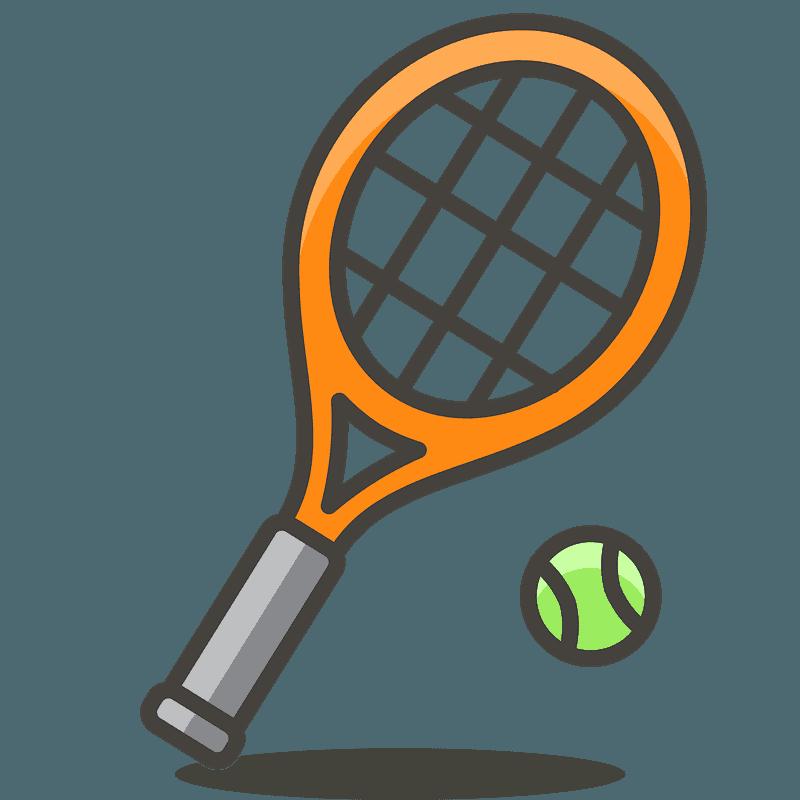 Tennis Emoji Clipart Free Download Transparent Png Creazilla