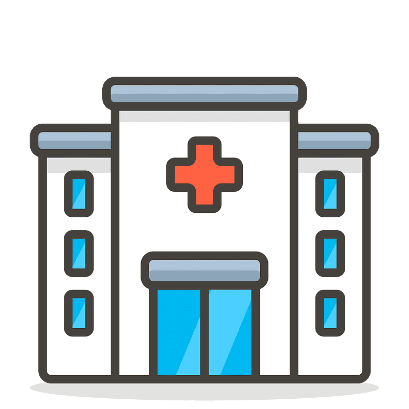 Hospital Emoji Clipart Free Download Transparent Png Creazilla Hospital cartoon medicine , hospital s, hospital png clipart. hospital emoji clipart free download