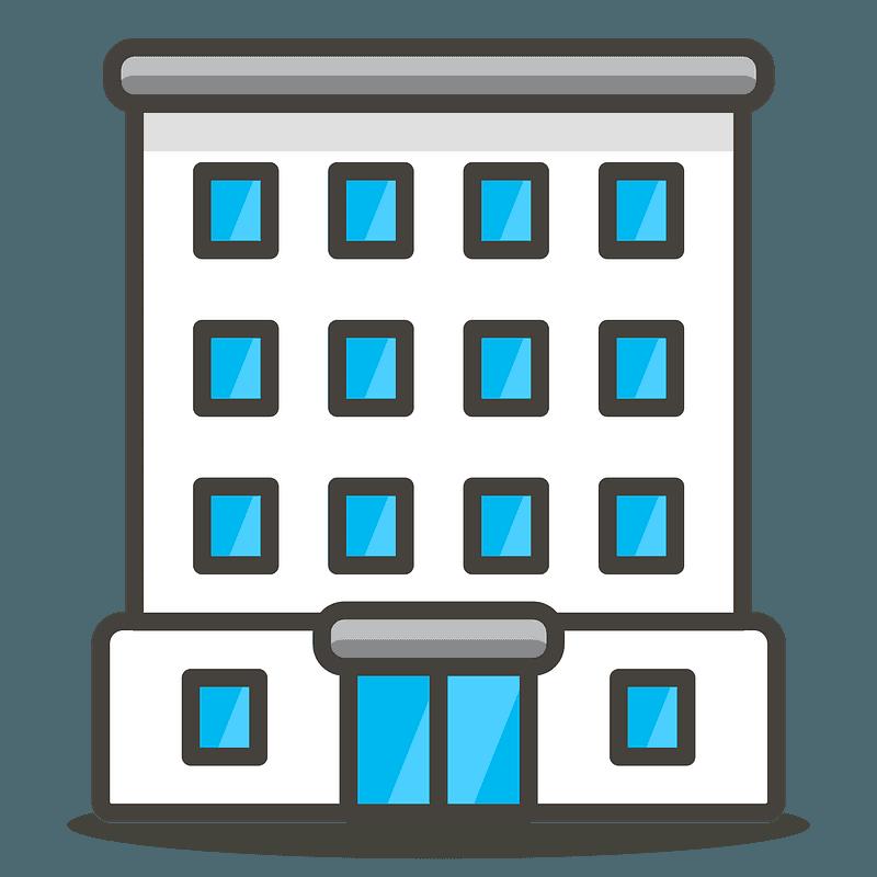 [تصویر:  office-building-emoji-clipart-md.png]