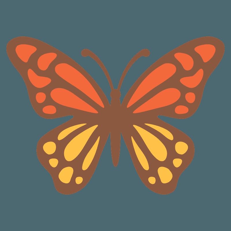 Sommerfugl. Gratis download.   Creazilla