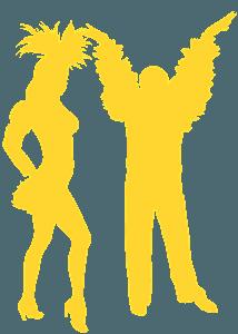 Dans og Musik