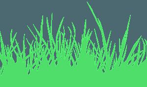 Glas vector silhouet
