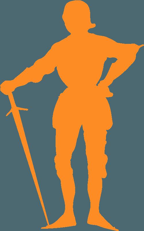 Schwert-ClipArt-Vektor-ClipArt-Kostenlose Vector Kostenloser Download
