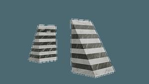 Book End 3D Model