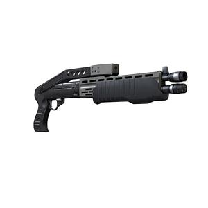 Spas12 Shotgun 3D Model