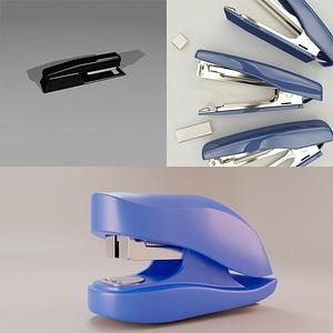 Staplers 3D Model