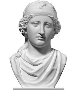 Aphrodite 3D Model