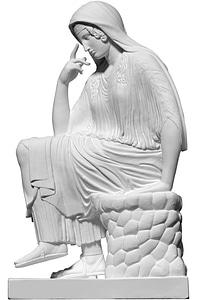 Penelope 3D Model
