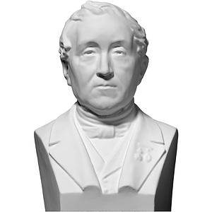 Photosculpture 3D Model