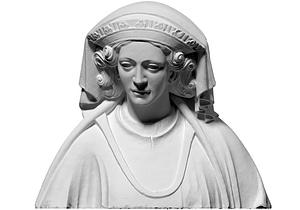 Queen Margaret 3D Model