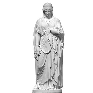 Zenobia 3D Model