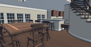 Modular House Pack 3D Model