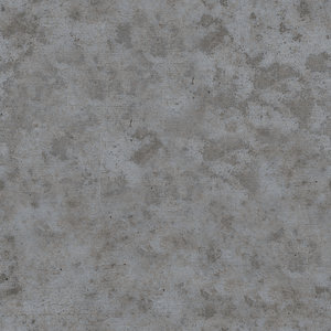 Cement texture 3D Model