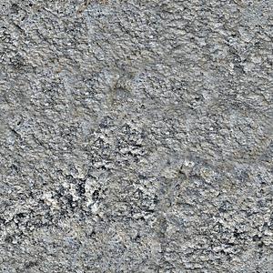 Rocky Stone Texture 3D Model