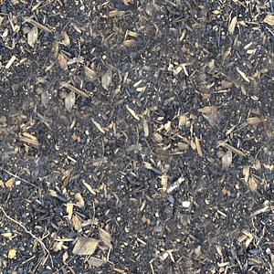 Soil texture 3D Model