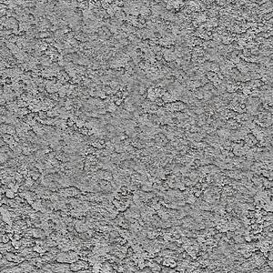 Stucco Texture 3D Model