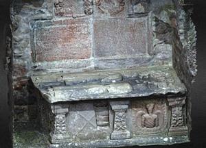 Tomb effigial 3D Model