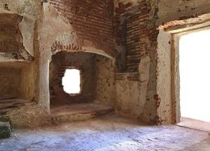 Cela | Ruins of a nuns' cell 3D Model