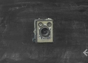 Brownie Camera 3D Model